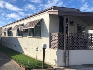 3687 Orange Grove Avenue UNIT 15, Oxnard, CA 93033 - MLS#: 218015195