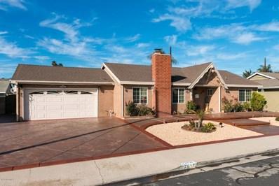 1731 Rialto Street, Oxnard, CA 93035 - MLS#: 218015205