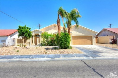68100 Tachevah Drive, Cathedral City, CA 92234 - MLS#: 218015216DA