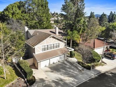 3264 Casino Drive, Thousand Oaks, CA 91362 - MLS#: 218015217