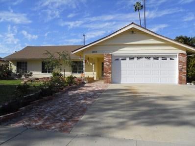 1207 Seybolt Avenue, Camarillo, CA 93010 - MLS#: 218015232