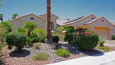 78795 Sunrise Canyon Avenue, Palm Desert, CA 92211 - MLS#: 218015232DA