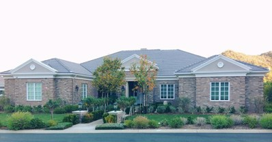 38 Williamsburg Way, Thousand Oaks, CA 91361 - MLS#: 218015284