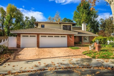 1625 Berwick Place, Westlake Village, CA 91361 - MLS#: 218015300