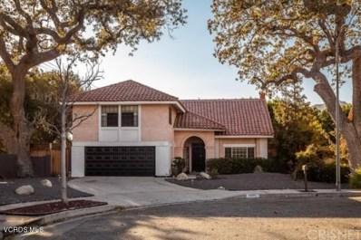 9901 Hanna Avenue, Chatsworth, CA 91311 - MLS#: 218015303