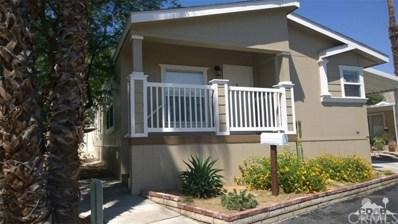 19 Circle A Drive, Palm Desert, CA 92260 - MLS#: 218015314DA