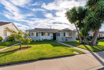 730 Devonshire Drive, Oxnard, CA 93030 - MLS#: 218015365