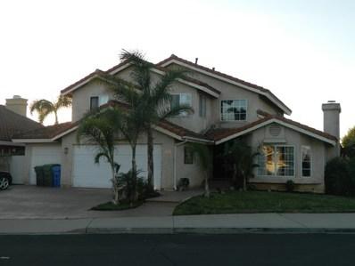 4305 Clavele Avenue, Moorpark, CA 93021 - MLS#: 218015380