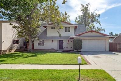 2082 Elizondo Avenue, Simi Valley, CA 93065 - MLS#: 218015382
