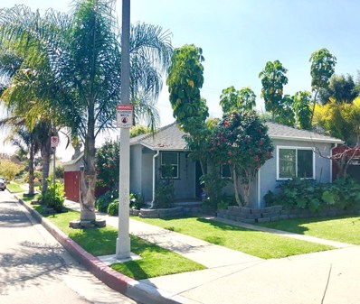 11502 Venice Boulevard, Los Angeles, CA 90066 - MLS#: 218015397