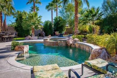 81230 Agave Court, La Quinta, CA 92253 - MLS#: 218015420DA