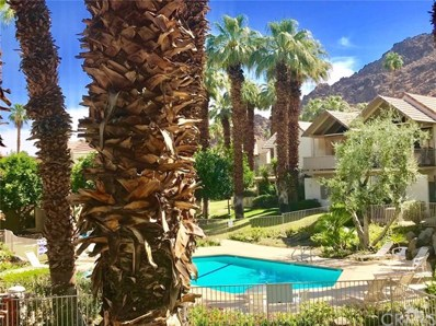 46750 Mountain Cove Drive UNIT 24, Indian Wells, CA 92210 - MLS#: 218015532DA