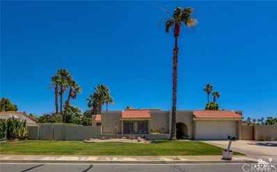 1900 Hermosa Drive, Palm Springs, CA 92262 - MLS#: 218015672DA