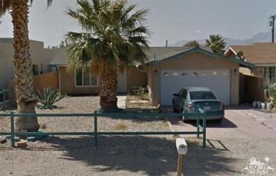 66339 Flora Avenue, Desert Hot Springs, CA 92240 - MLS#: 218015750DA