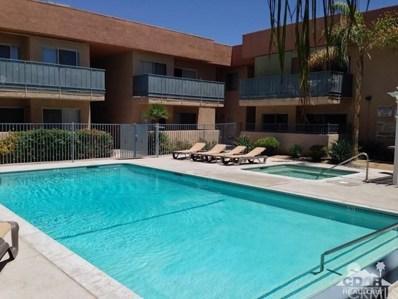400 Sunrise Way UNIT 155, Palm Springs, CA 92262 - MLS#: 218015800DA