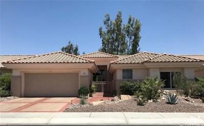 78720 Links Drive, Palm Desert, CA 92211 - MLS#: 218015836DA
