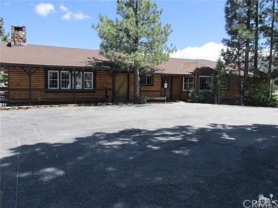 328 Gibralter Road, Big Bear, CA 92315 - MLS#: 218015924DA