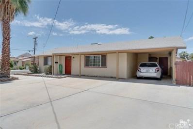 43021 Connecticut Street, Palm Desert, CA 92211 - MLS#: 218016040DA
