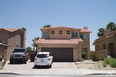 47124 Palm View Street, Indio, CA 92201 - MLS#: 218016050DA