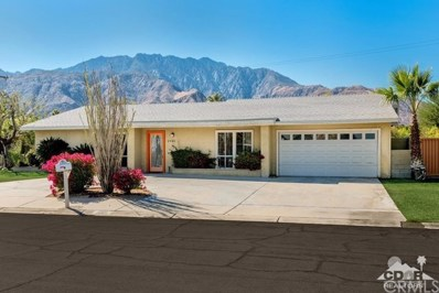 2901 Chuperosa Road, Palm Springs, CA 92262 - #: 218016062DA