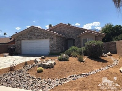 31711 Whispering Palms, Cathedral City, CA 92234 - MLS#: 218016086DA