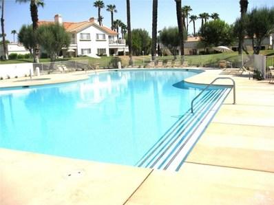 242 Vista Royale Cir East Circle, Palm Desert, CA 92211 - MLS#: 218016122DA