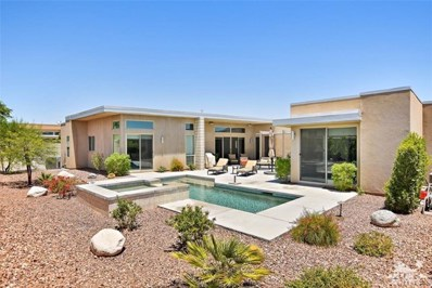 1064 Solace Court, Palm Springs, CA 92262 - MLS#: 218016168DA