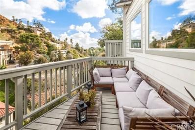 2342 San Marco Drive, Los Angeles, CA 90068 - MLS#: 218016218DA