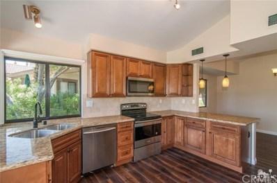 278 Green Mountain Drive, Palm Desert, CA 92211 - MLS#: 218016346DA