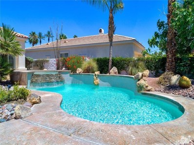 76858 Tomahawk Run, Indian Wells, CA 92210 - MLS#: 218016402DA