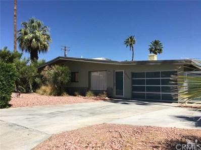 74380 Peppergrass Street, Palm Desert, CA 92260 - MLS#: 218016430DA