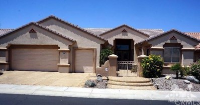 78592 Golden Reed Drive, Palm Desert, CA 92211 - MLS#: 218016438DA