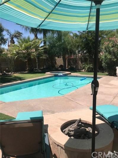 77 Sedona Court, Palm Desert, CA 92211 - MLS#: 218016506DA