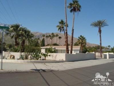 2107 Vista Grande Avenue, Palm Springs, CA 92262 - MLS#: 218016546DA