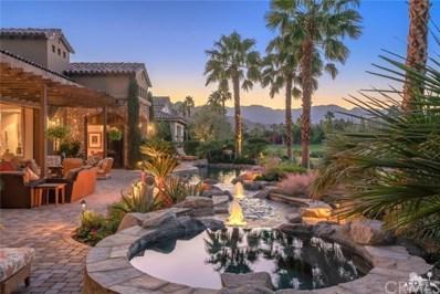 80290 Via Capri, La Quinta, CA 92253 - MLS#: 218016564DA