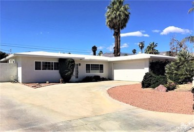 74365 Peppergrass Street, Palm Desert, CA 92260 - MLS#: 218016574DA