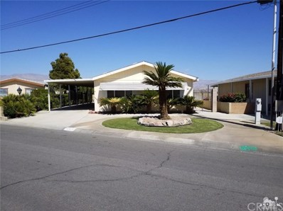 32970 Guadalajara Drive, Thousand Palms, CA 92276 - MLS#: 218016594DA