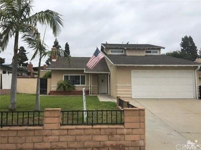11924 Hartdale Avenue, La Mirada, CA 90638 - MLS#: 218016848DA