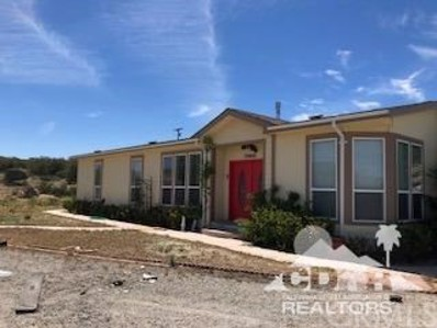 39466 Homestead Hills Road, Anza, CA 92539 - MLS#: 218016870DA