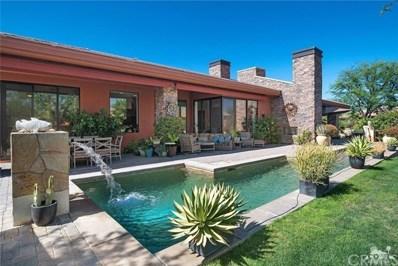 50180 Via Puente, La Quinta, CA 92253 - MLS#: 218016936DA