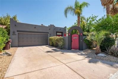 78595 Saguaro Road, La Quinta, CA 92253 - #: 218016968DA