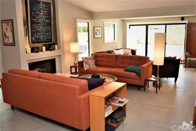 18 Chandra Lane, Rancho Mirage, CA 92270 - MLS#: 218017002DA