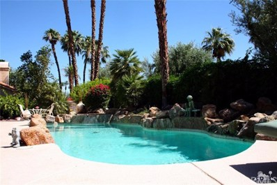 374 Links Drive, Palm Desert, CA 92211 - MLS#: 218017140DA