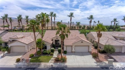 35854 Donny Circle, Palm Desert, CA 92211 - MLS#: 218017374DA