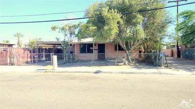 53015 Harrison Street, Coachella, CA 92236 - MLS#: 218017410DA