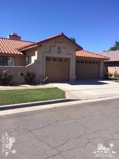 75387 La Sierra Drive, Palm Desert, CA 92211 - MLS#: 218017416DA