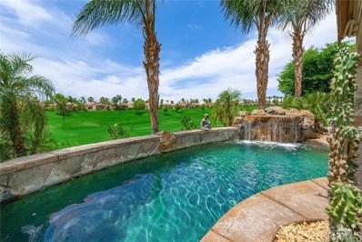 391 Tomahawk Drive, Palm Desert, CA 92211 - MLS#: 218017454DA