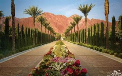 77180 Vista Flora, La Quinta, CA 92253 - MLS#: 218017464DA