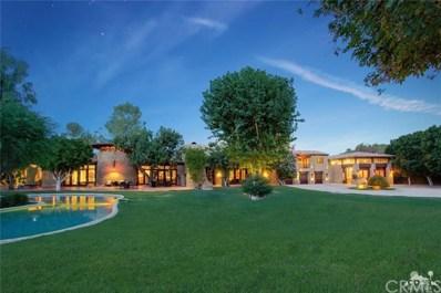 70380 Desert Cove Avenue, Rancho Mirage, CA 92270 - MLS#: 218017586DA