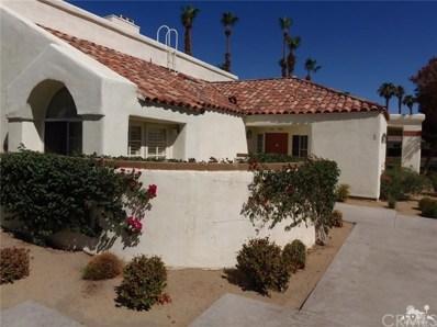 43724 Avenida Alicante UNIT 406-1, Palm Desert, CA 92260 - MLS#: 218017652DA